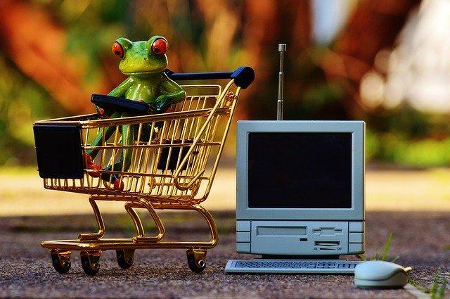 楽天せどりとは楽天市場で購入→ネット上で販売する手法